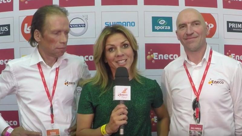 Henk & Ludo verwachten spannende finale!