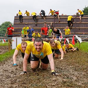 Schema: Obstacle run