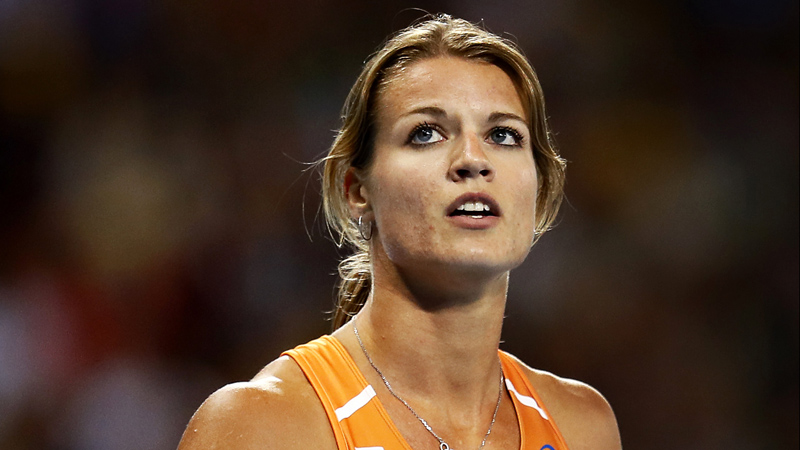 Schippers: 'Thuismatch in Brussel' (VIDEO)