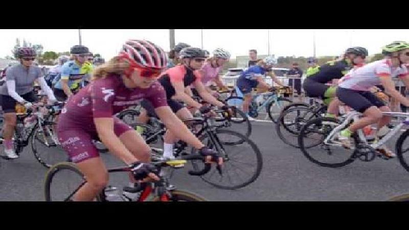 B2B Cyclo Sportif Challenge 2017
