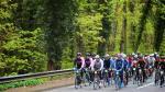 Koude, maar gezellige 7de editie van Liège-Bastogne-Liège Challenge