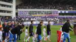 Topaffiches lokken fans massaal richting stadions