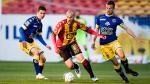 Mechelen houdt de drie punten thuis tegen STVV