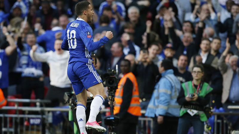 Coupe d'Angleterre: Chelsea bat Tottenham 4-2 et va en finale