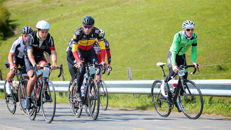 Continental Cycling Heroes Tour - Philippe Gilbert Classic