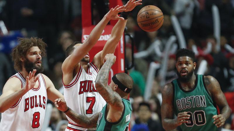 Warriors nemen prima start, Celtics meteen op achtervolgen aangewezen (VIDEO)