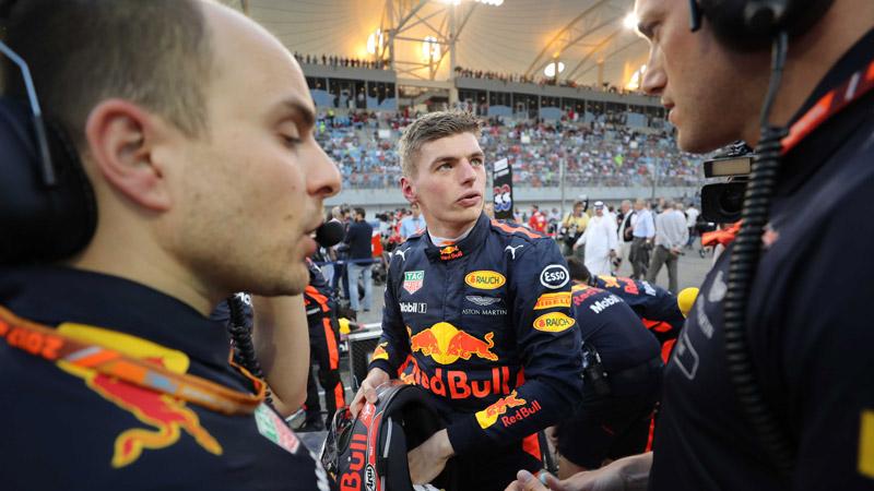 GP de Bahreïn, duel au crépuscule pour Mercedes et Ferrari