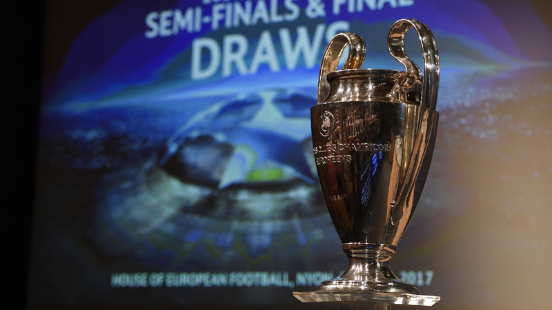 Monaco en demies avec un Mbappé de folie — Ligue des champions