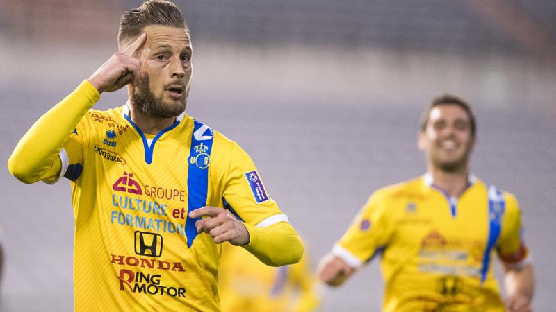 Samenvatting Union - KV Mechelen
