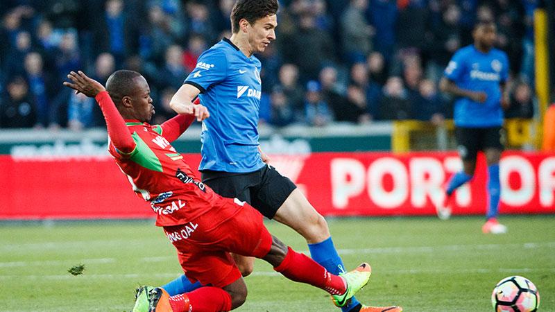 Samenvatting Club Brugge - KV Oostende