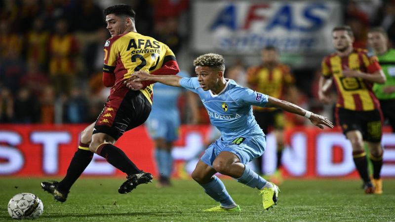 Samenvatting KV Mechelen - Lierse