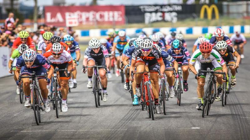 Biggest UCI Gran Fondo World Championships in history concluded with the road races