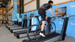 EERSTE TEST: Tacx Magnum (FOTO + VIDEO)