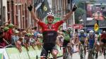 Dumoulin conquers BinckBank Tour, Stuyven wins final stage