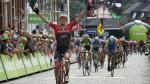 Stuyven: 'I craved this victory'