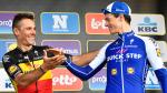 Terpstra verlengt bij Quick-Step Floors