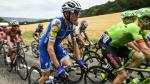 Daniel Martin quitte Quick-Step Floors