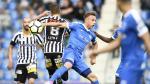 Charleroi wint ook in Genk en behoudt maximum