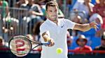 Dimitrov plaatst zich voor laatste vier, Nadal mag koffers pakken