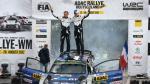 Tänak cause la surprise au Rallye d'Allemagne, tout est à refaire pour Neuville