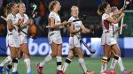 Red Panthers stoten door naar halve finales