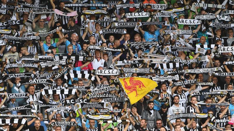 Charleroi - Anderlecht