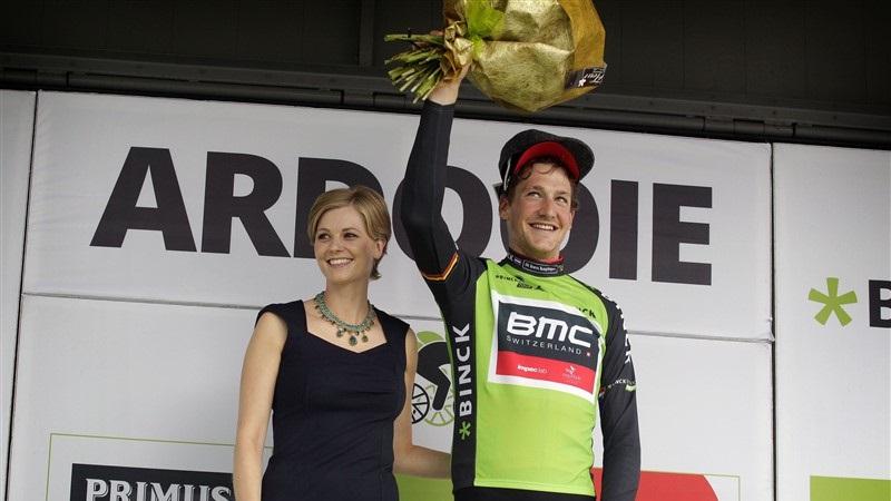 Küng: 'Sagan is mijn grootste concurrent'