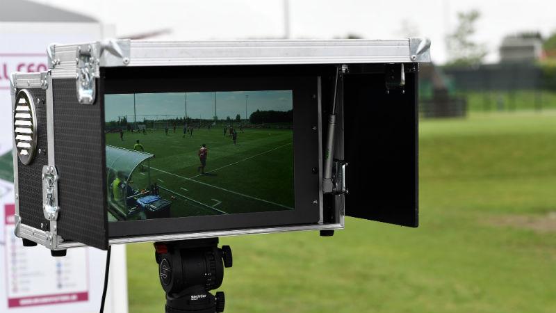 Pierre François satisfait des mesures prises en matière d'arbitrage-vidéo