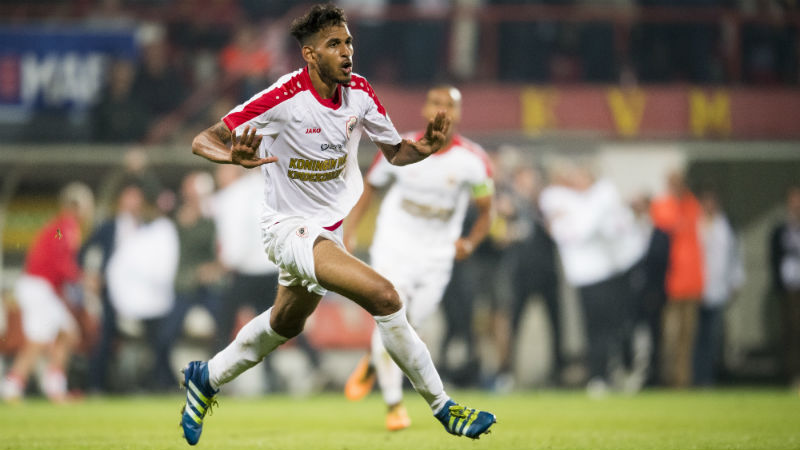 Samenvatting KV Mechelen - Antwerp