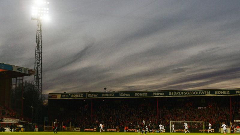 LIVE 18u: KV Kortrijk - Club Brugge