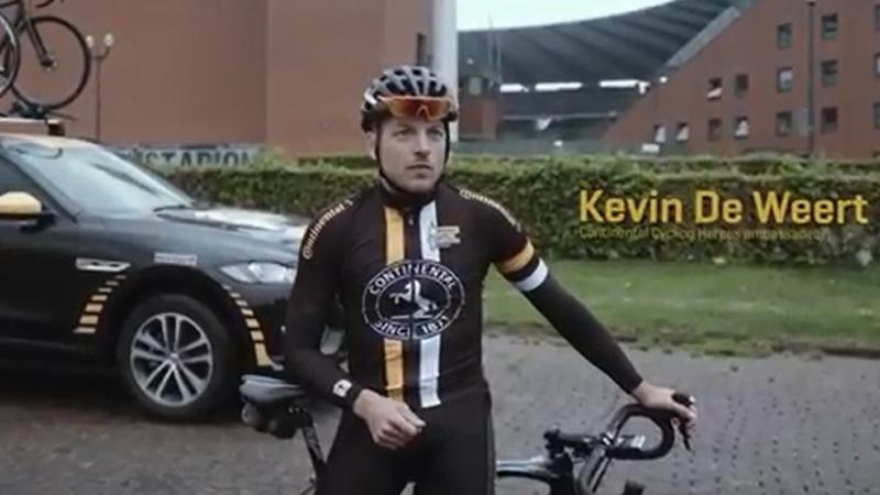 Ultieme tips van Kevin De Weert voor Eddy Merckx Classic! (VIDEO)