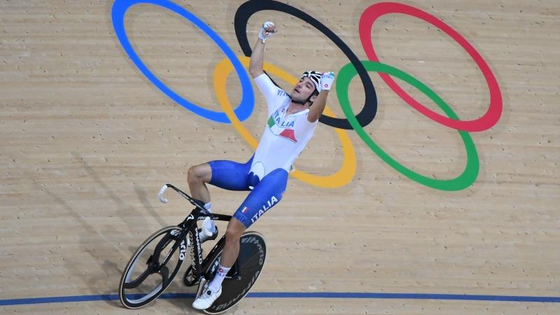 Olympisch kampioen omnium moet Kittel doen vergeten