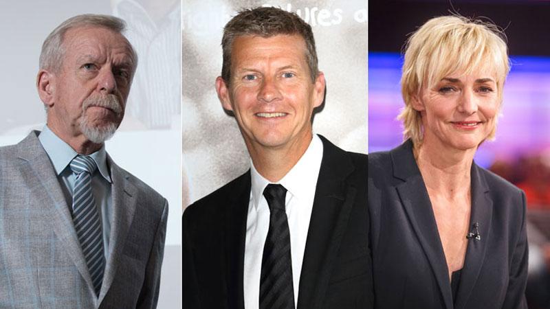 Drechsler, Cram en Meert in Hall of Fame (VIDEO)