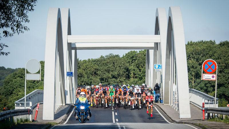 700 coureurs au dernier qualificatif de la saison