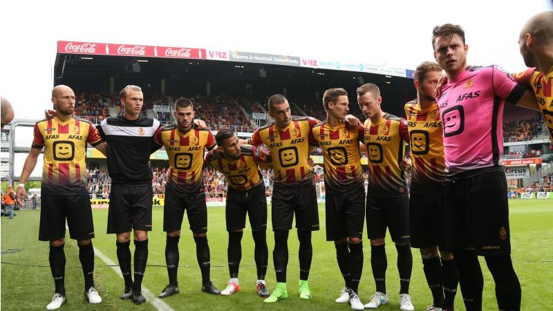 LIVE 20u30: KV Mechelen - Antwerp