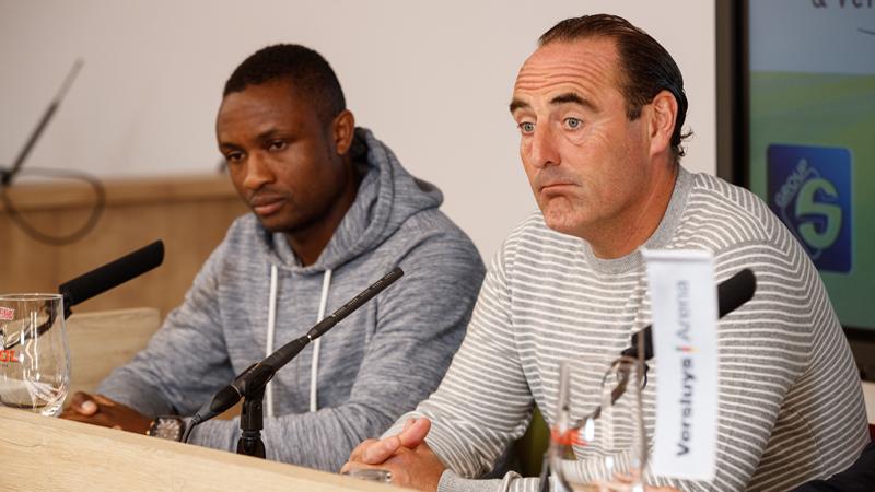 Pas de 3ème tour d'Europa League pour Bedimo — OM