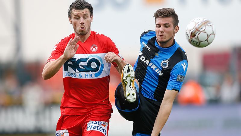 Samenvatting Kortrijk - Club Brugge