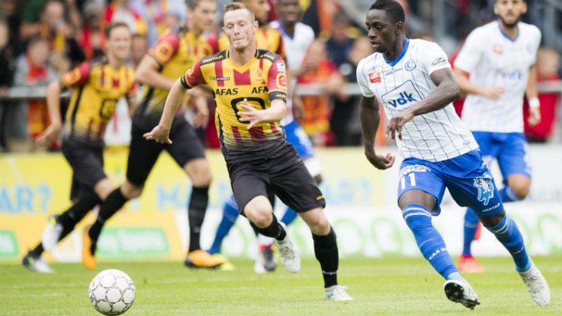 Samenvatting KV Mechelen - AA Gent