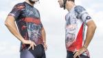 Bioracer maakt prestigieuze Star Wars-fietskledingcollectie