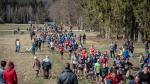 Nouveau nom et deux nouveaux événements pour les Nature Trail Series