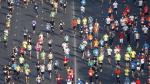 50-jarige vrouw legt uit hoe ze marathon in minder dan 3u loopt