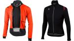GETEST: Castelli RoS & Sportful Fiandre Ultimate WS winterjassen