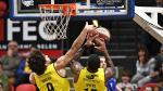 Ostende bat Bonn après prolongations