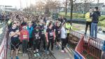 Compleet nieuw parcours voor 6de Antwerp Urban Trail
