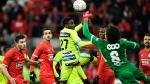 Standard en AA Gent delen de punten na scoreloos gelijkspel