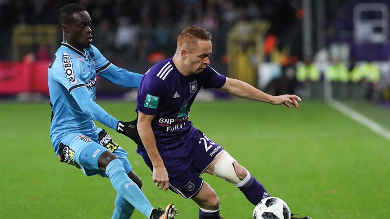 Anderlecht - Charleroi