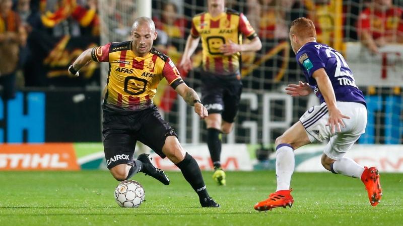 Croizet verlaat KV Mechelen voor Amerikaans avontuur