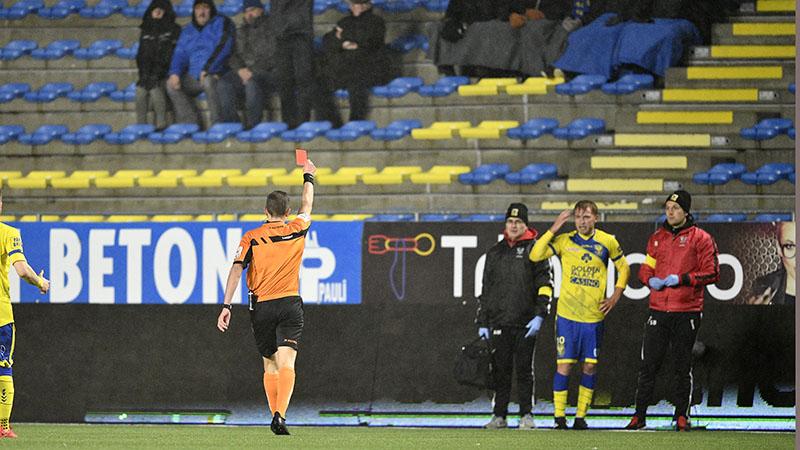 Geschillencommissie bevestigt strafmaat voor STVV-speler Roman Bezus