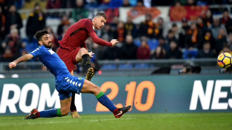 La Roma piégée, Benevento gagne enfin !