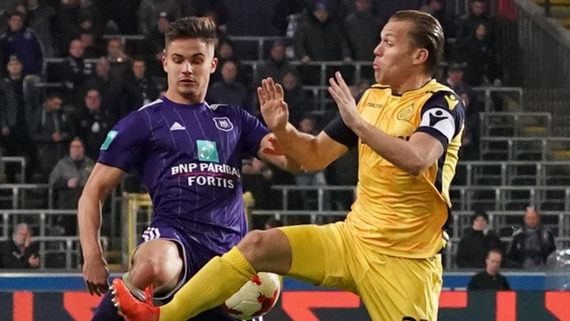 EN DIRECT 14h30: Club Brugeois - Anderlecht